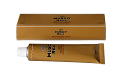 Musgo Real Shaving Cream - Spiced Citrus Scent