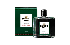 Musgo Real After Shave – Classic Scent