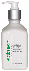 Epicuren Moroccan Rosemary After Bath