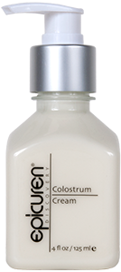 Colostrum Cream 4oz.