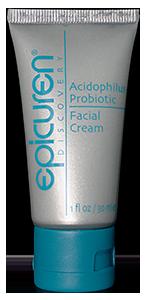 Acidophilus Probiotic Facial Cream 4 oz.