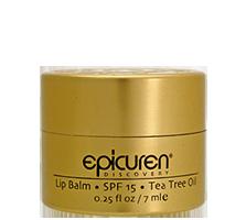 Anti-Aging Lip Balm SPF 15