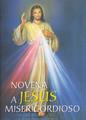NOVENA A JESUS MISERICORDIOSO