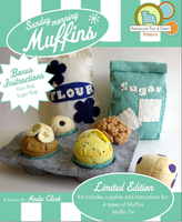 Sunday Morning Muffins Kit