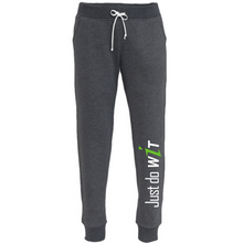 Just Do WIT - Women's Joggers
