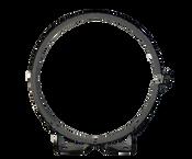 ONAN CLAMP -AIR CLEANER (0140-0649)