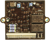 GENERAC ASSY POTTED RV CNTRLR PCB (0922340SRV)
