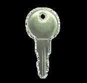 KEY FOR LOCK 0G6624 (SET) (0G66240KEY)