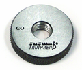 "1-1/4""-12 UNJF Class 3A Solid-Design Thread Ring GO Gage"