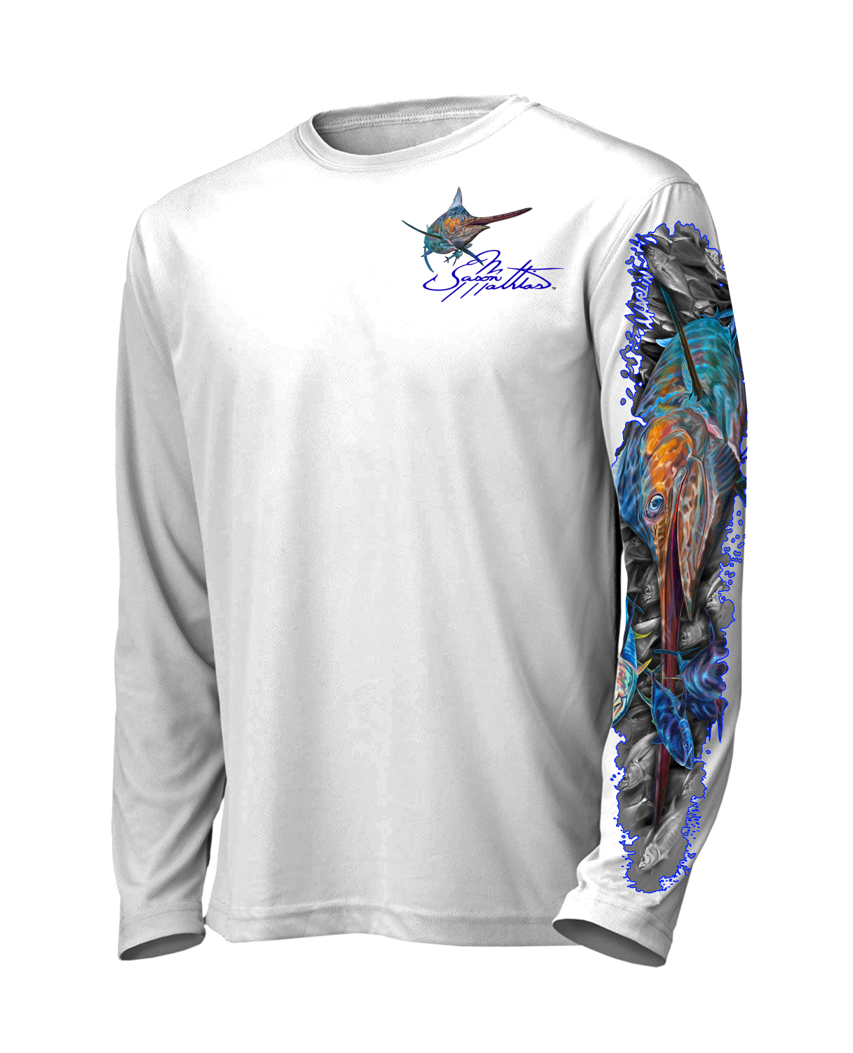 blue-marlin-shirt-white-front-jason-mathias.png