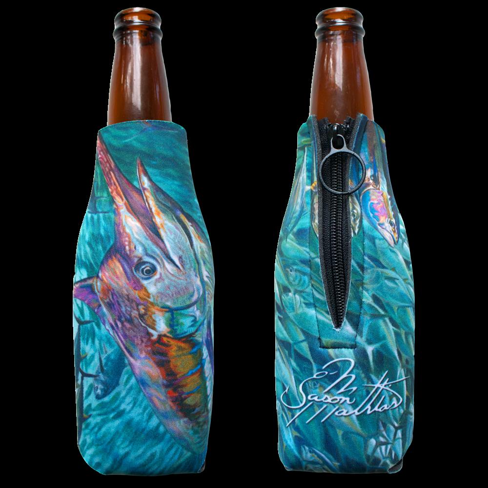 bottle-koozie-blue-marlin-jason-mathias-art.png