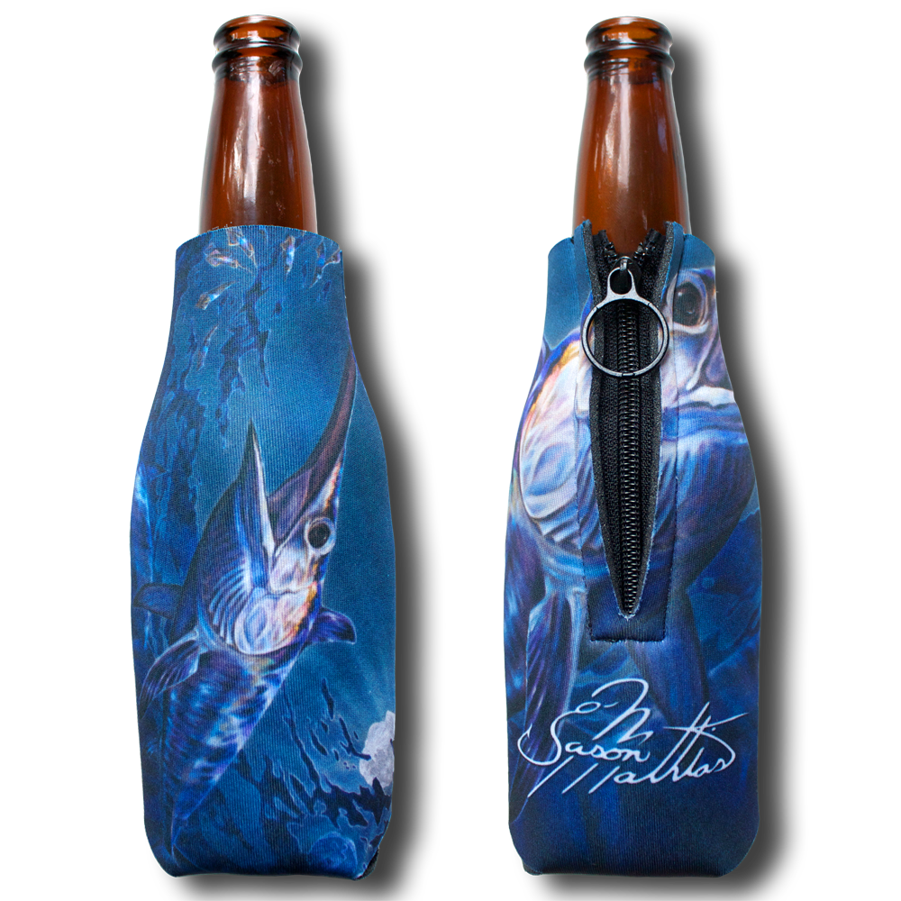 bottle-koozie-swordfish-jason-mathias-art.png