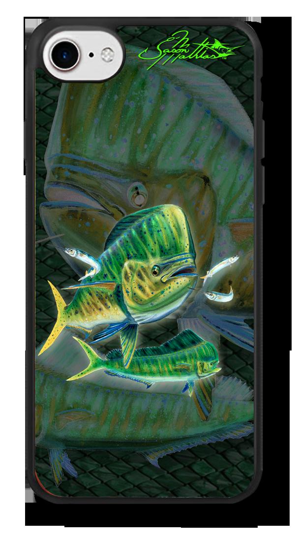 iphone 7 case fish
