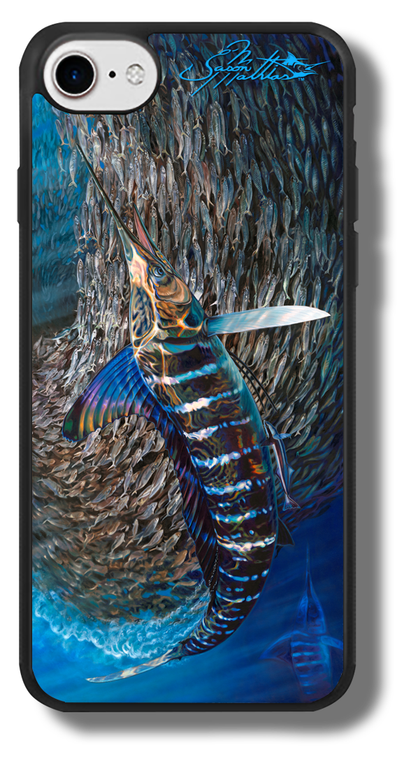 iphone-7-slim-fit-case-jason-mathias-art-marlin-baitball-protective.png