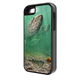 """""""iPhone 5 & 5s fine art phone case"""" by artist Jason Mathias: Carry around this unique piece of personalized art of Tarpon patroling over a Lobster hole while protecting your phone all at the same time!"""