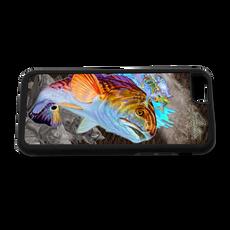 iPhone 6 Redfish