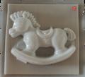 Rockin Horse / Caballito Mecedora