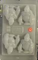 Gorillas / Gorilas