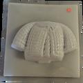 Baby Sweater / Sueter de Bebe