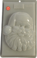Santa Claus Face #2 / Cara de Santa Claus #2