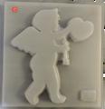Cupid With Arrow / Cupido con Flecha