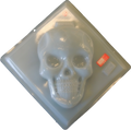 Large Skull / Calavera Grande