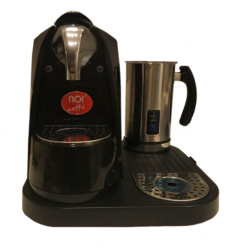Enna Espresso Coffee Machine