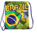 World Cup String Bag Brazil