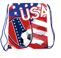 World Cup String Bag USA