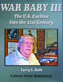 Book, War Baby III, by Larry Ruth