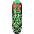 "This is the Timmy Knuth ""War Machine"" Pro Model Deck from ALL I NEED Skateboards in size 8.5"" x 31.8"" . Its 8 plys of hardrock canadian maple pressed in the United States. At Charmcity we fully back AIN because they are skater owned and operated and put out a high quality product! #GoodPeeps"