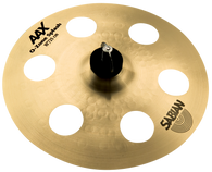 "SABIAN 10"" AAX O-Zone Splash"
