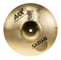 "SABIAN 11"" AAX X-Plosion Splash Brilliant Finish"