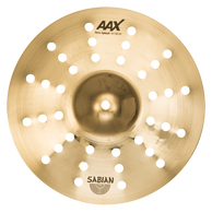 "SABIAN 12"" AAX Aero Splash Brilliant"