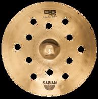 "SABIAN 16"" B8 Pro O-Zone Crash"