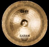 """SABIAN 18"""" B8 Pro Chinese"""