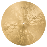 "SABIAN 14"" Artisan Light Hats"