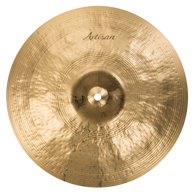 "SABIAN 14"" Artisan Light Hats Brilliant"