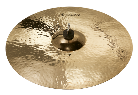 "SABIAN 16"" Artisan Crash Brilliant Finish"