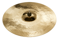 "SABIAN 19"" Artisan Crash Brilliant Finish"