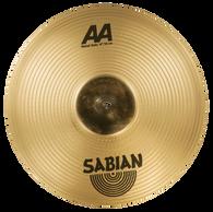 """SABIAN 14"""" AA Metal Hats"""