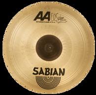 """SABIAN 16"""" AA El Sabor Crash"""