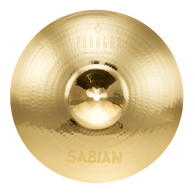 "SABIAN 13"" Paragon Hi-Hats Brilliant Finish"