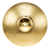 "SABIAN 14"" Paragon Hi-Hats Brilliant Finish"
