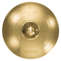 "SABIAN 17"" Paragon Crash Brilliant Finish"