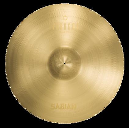 "SABIAN 19"" Paragon Crash"