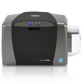 50100 - Printer Fargo DTC 1250eDual Side