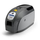 Z32-00000200US00 - Zebra ZXP Series 3 Dual-Sided Card Printer, USB, US Power Cord