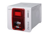 "ZN1HB000RS - ""Zenius Expert Mag ISO, USB & Ethernet - Fire Red"