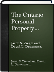 ONTARIO PPSA SEARCH- CERTIFIED (price includes gov disb)